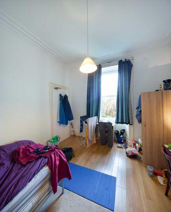 Bedroom Four of South Clerk Street, Edinburgh EH8