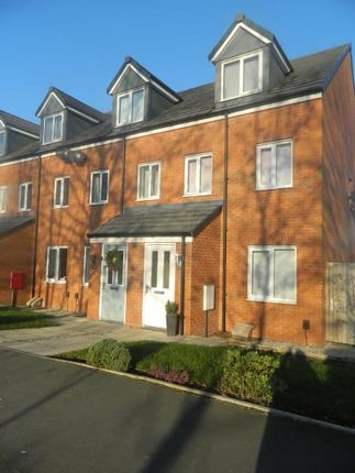 Thumbnail Property to rent in Academy Way, Lostock