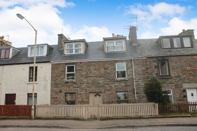 Thumbnail 1 bed flat to rent in Ardconnel Street, Inverness