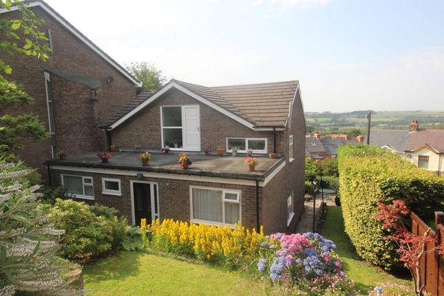 Thumbnail Detached house for sale in View Lane, Stanley