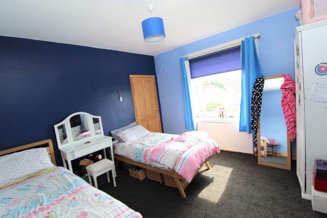 Bedroom One of Eglinton Place, Kilwinning KA13