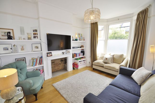 Thumbnail Terraced house to rent in Cunnington Street, Chiswick