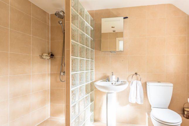 Master En-Suite of Campion House, Pickering Road West, Snainton YO13