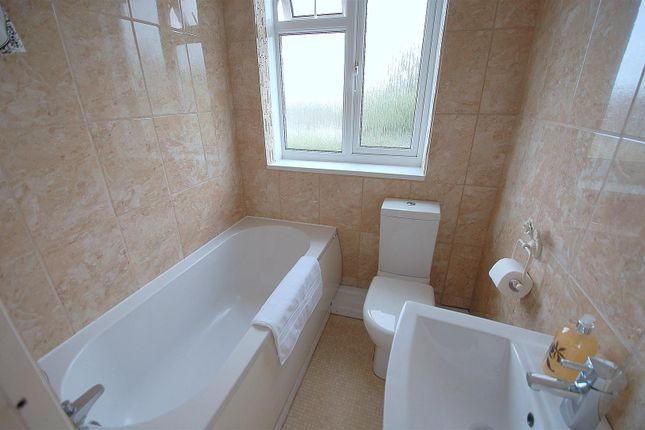 Bathroom of Cardinal Avenue, Plymouth PL5