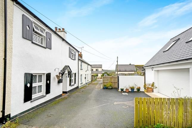 Thumbnail Terraced house for sale in Tregony, Cornwall, Uk