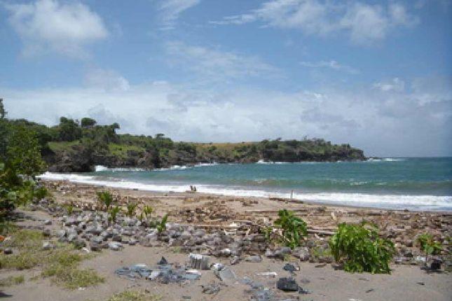Thumbnail Land for sale in Canelles, Micoud, Saint Lucia