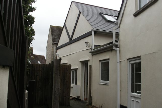 End terrace house to rent in Red Rose Court, Sturminster Newton