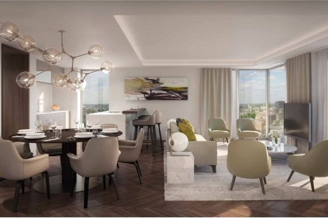 2 bed flat for sale in Paddington Gardens, London W2