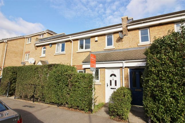 Thumbnail Terraced house for sale in Chestnut Grove, Penge, London