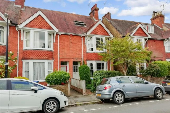 Thumbnail End terrace house for sale in Bradford Road, Lewes, East Sussex