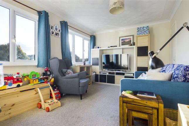 Living Room of Elvaston Way, Tilehurst, Reading RG30