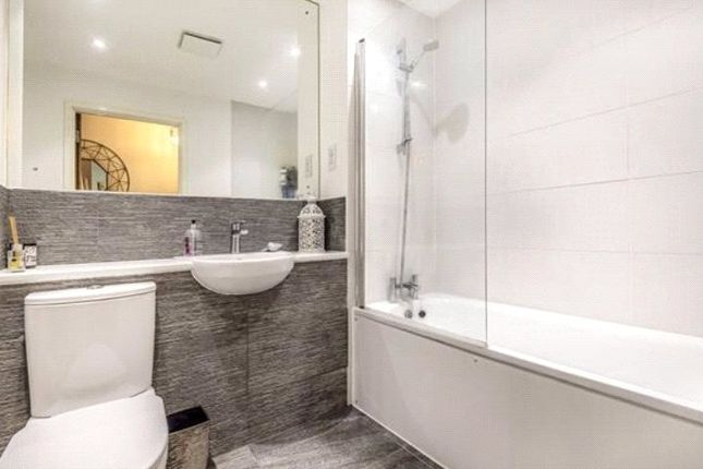 Bathroom of Cardew Court, Crowthorne Road, Bracknell RG12