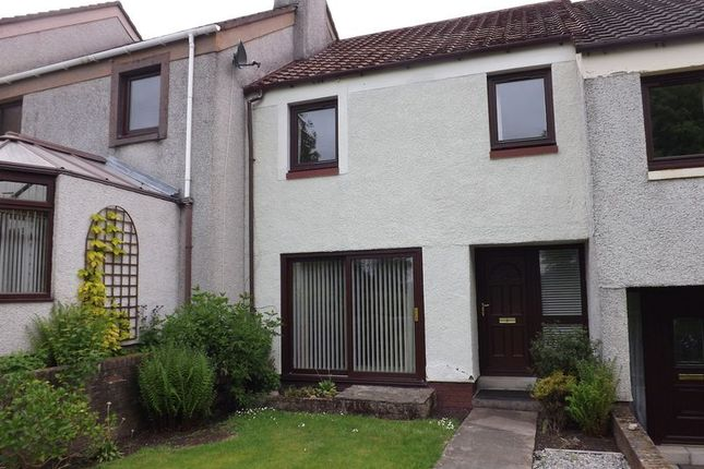 Thumbnail Property for sale in Macintyre Place, Dingwall