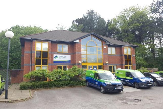 Thumbnail Office for sale in Hawthorne House, Tawe Business Village, Phoenix Way, Enterprise Park, Swansea