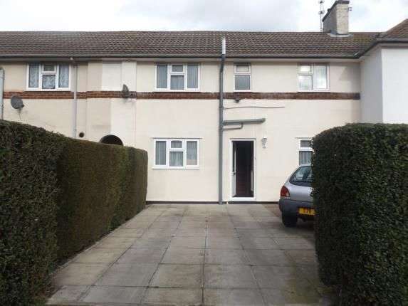 Thumbnail Terraced house for sale in Bottleacre Lane, Loughborough, Leicestershire