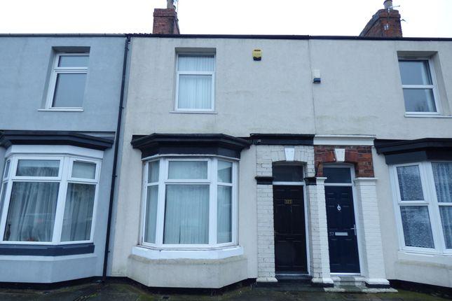 Mills Street, Middlesbrough TS1
