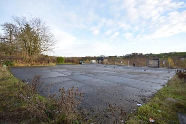 Thumbnail Land for sale in East Main Street, Darvel