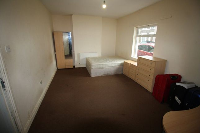 Thumbnail Property to rent in Letty Street, Cathays, Cardiff