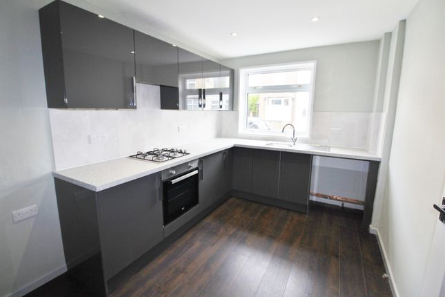Thumbnail Semi-detached house to rent in Wilson Road, Portsmouth