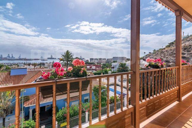 Thumbnail Town house for sale in Calle Chopin, 10, 35005 Las Palmas De Gran Canaria, Las Palmas, Spain