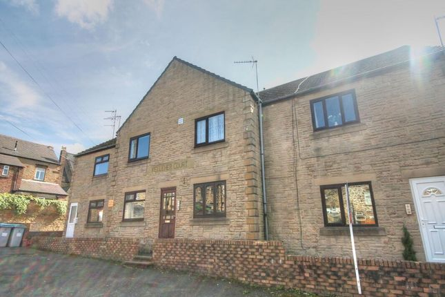1 bed flat to rent in Ritson Street, Blackhill, Consett DH8