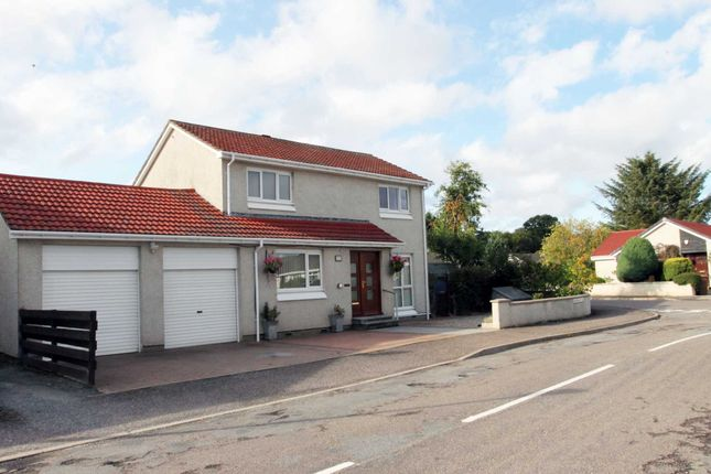 Thumbnail Property for sale in Oakdean Place, Nairn