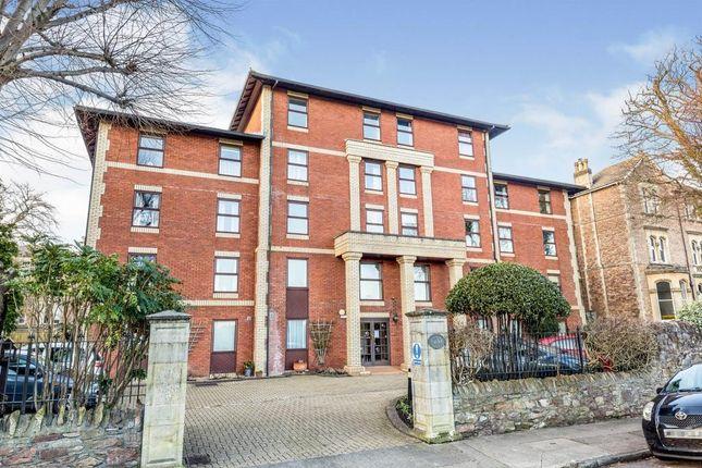 Thumbnail Flat to rent in Avon Court, Beaufort Road, Bristol