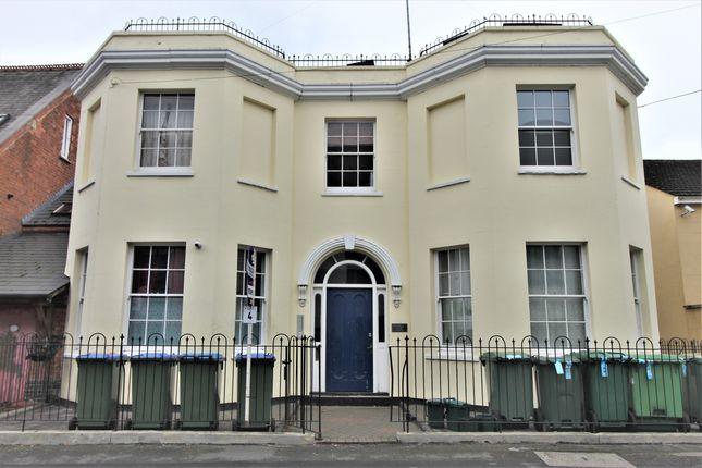 Oxford Passage, Bennington Street, Cheltenham GL50