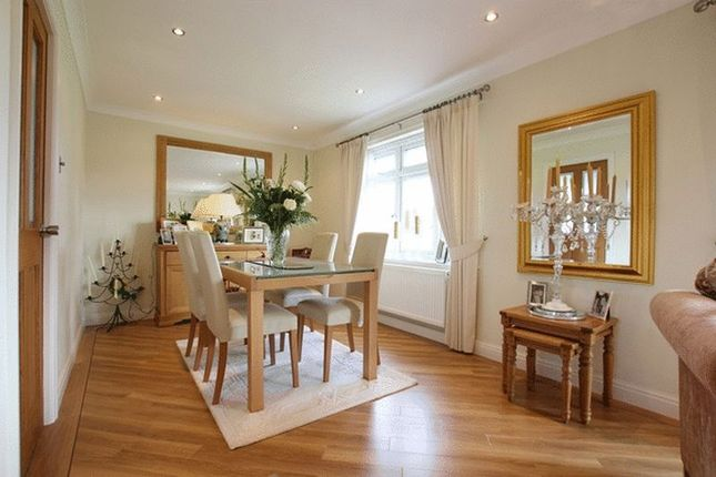 Dining Room of Sycamore Rise, Greasby, Wirral CH49