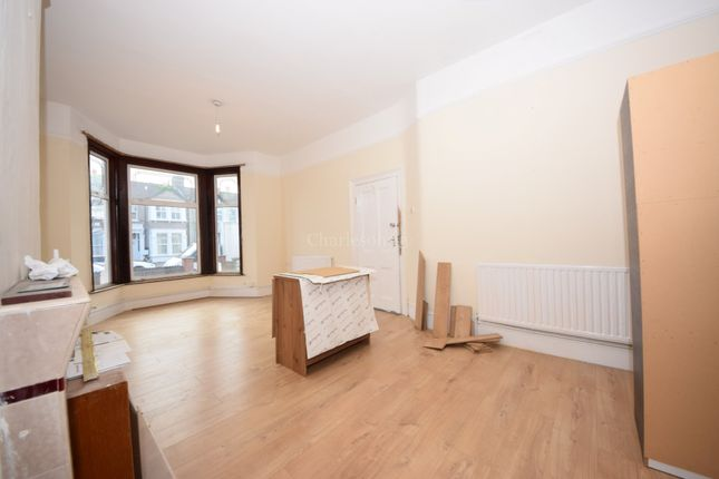 Thumbnail Terraced house to rent in Mayfair Avenue, Ilford