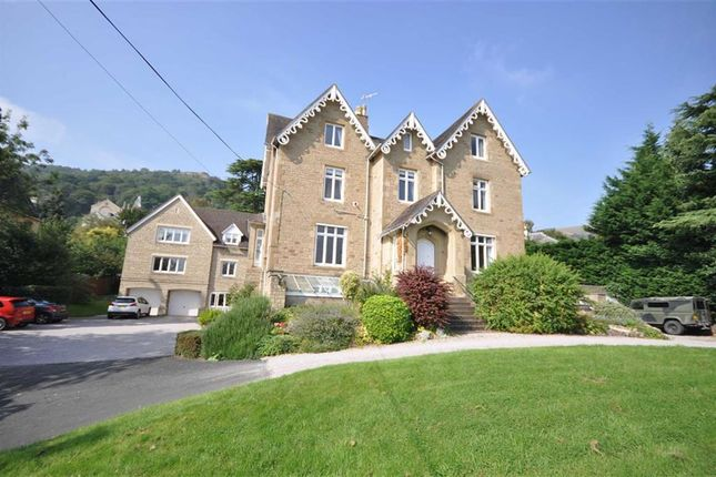 Thumbnail Flat to rent in College Road, Malvern
