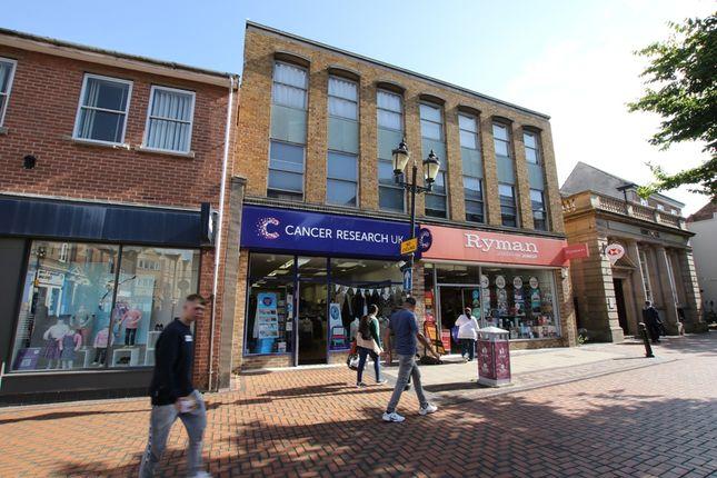 Thumbnail Retail premises for sale in Carolgate, Retford