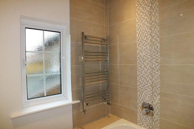 Bathroom of Winterdown Road, Esher KT10
