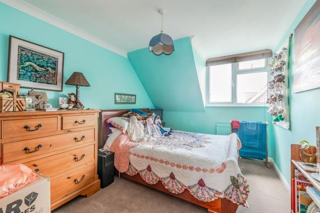 Bedroom Two of Old Mill Drive, Storrington, Pulborough, West Sussex RH20