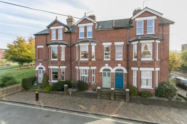 Thumbnail Town house for sale in Mountfield Gardens, Tunbridge Wells, Kent