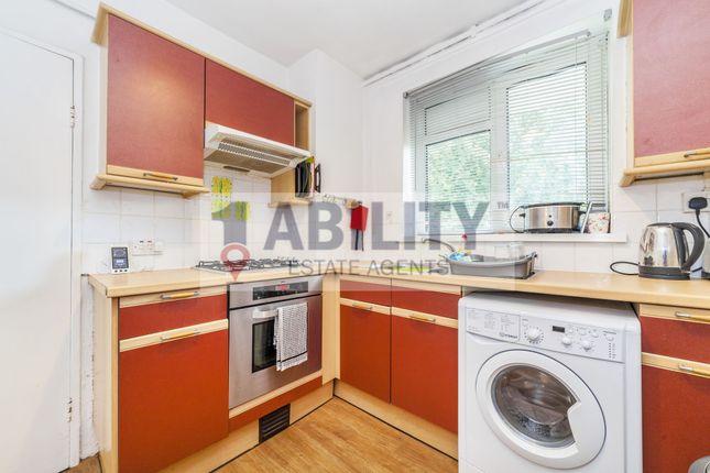 Thumbnail Bungalow to rent in Lancaster Street, London