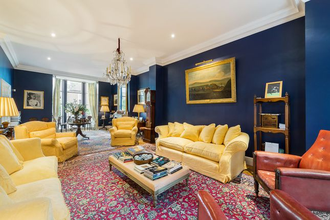 Thumbnail Property for sale in Elm Park Road, London