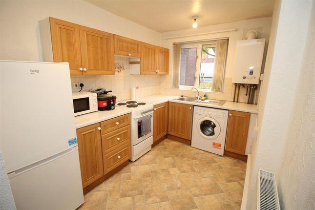 Kitchen of Welham Walk, Bradford BD3