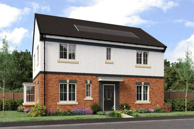 "Thumbnail Detached house for sale in ""Stevenson"" at Southport Road, Chorley"