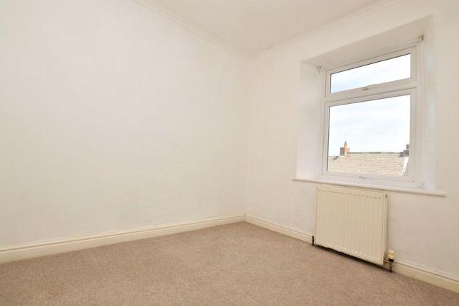 Second Bedroom of Penlee Street, Penzance, Cornwall TR18