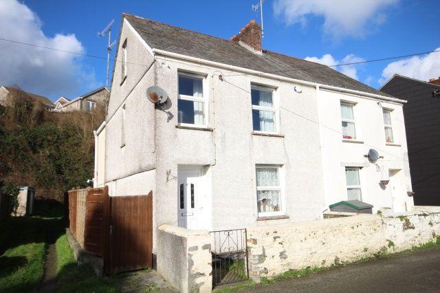 Thumbnail Property for sale in Trenant Vale, Wadebridge
