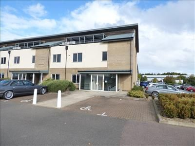 Thumbnail Office to let in Units 2A & 2c Vantage Park, Washingley Road, Huntingdon, Cambs