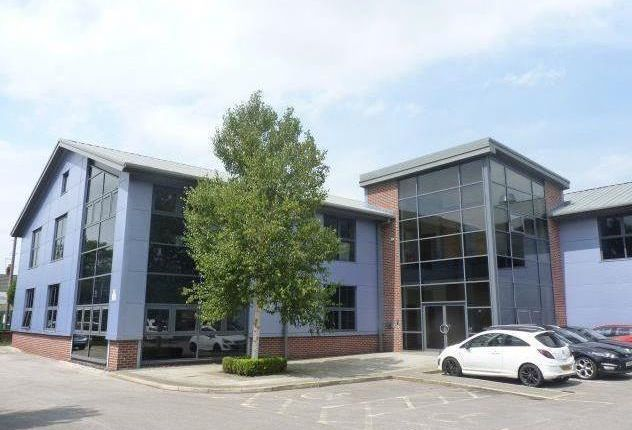 Thumbnail Office to let in Oakland House, Hope Carr Road, Leigh