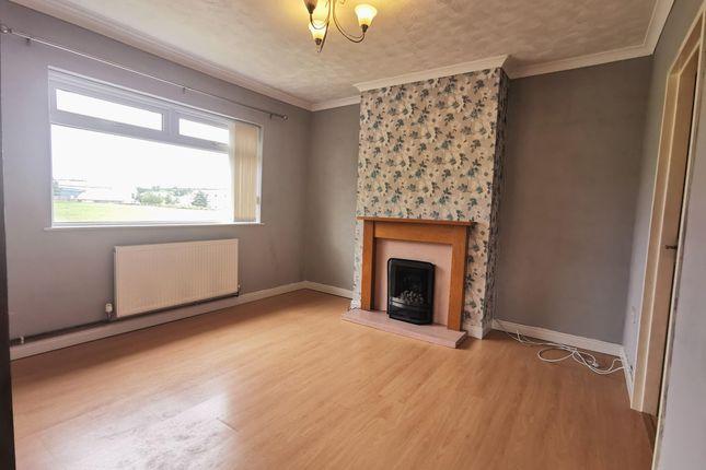 Living Room of Ernesettle Green, Plymouth PL5