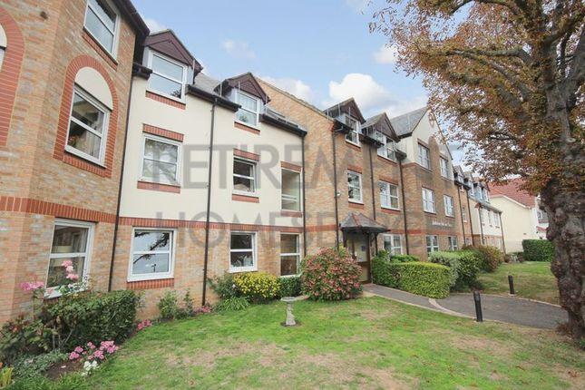 Wimbledon Village retirement property for sale | Buy houses & flats