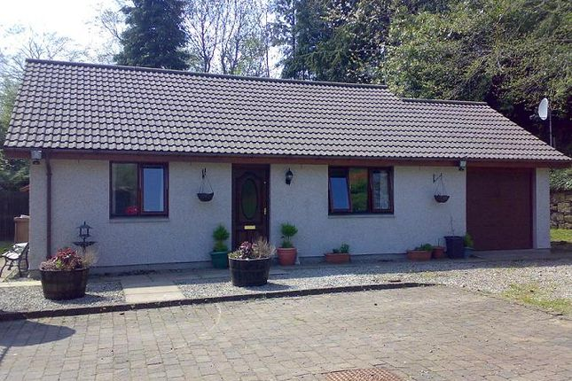 Thumbnail Detached house for sale in River Lane, Alness