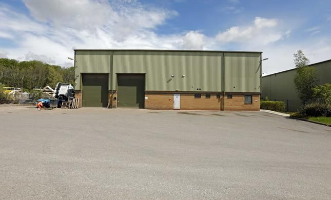 Thumbnail Light industrial to let in Park Lane Business Park, Kirkby In Ashfield, Nottinghamshire