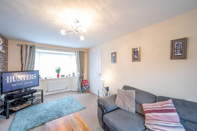 Lounge of Whitworth Close, Brierley Hill DY5