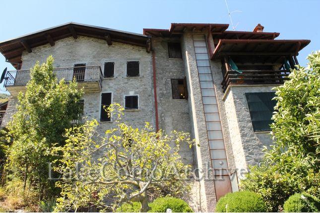 3 bed property for sale in Pianello Del Lario, Lake Como, Italy