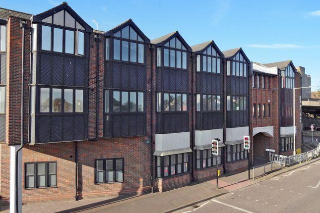 Thumbnail Flat for sale in North Street, Ashford Business Park, Sevington, Ashford